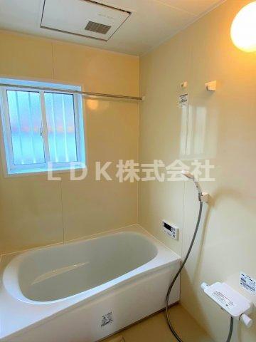 浴室/浴室乾燥機付き