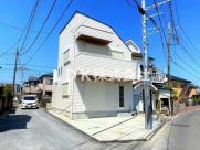 新築戸建/富士見市上沢1丁目(全1棟)の画像