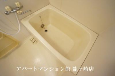 【浴室】はなみずき