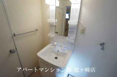【トイレ】はなみずき