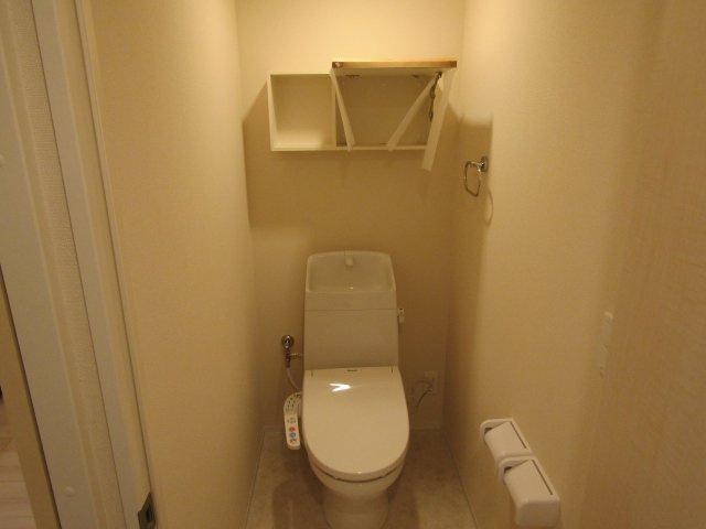 【トイレ】グランデュオ三宮Ⅱ
