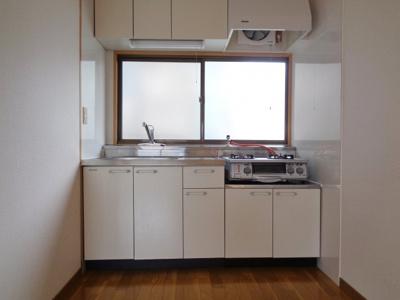 【キッチン】サンハイツTAKE
