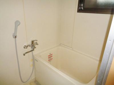 【浴室】サンハイツTAKE