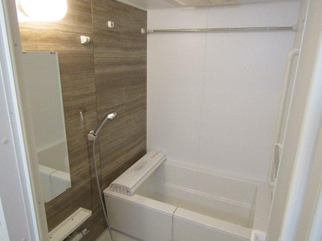 【浴室】グランデュオ三宮Ⅱ