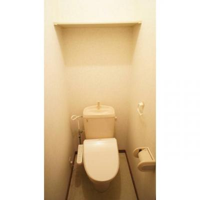 【トイレ】サン・クラージュ