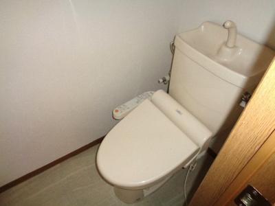 【トイレ】ジョイコート21