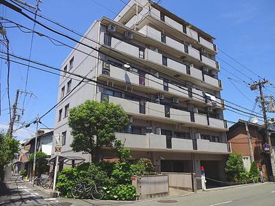 【外観】ベル・アーバニティ城東