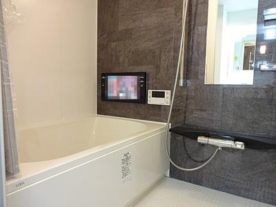 【浴室】ベル・アーバニティ城東