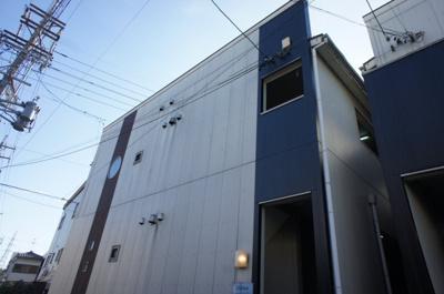 【外観】クレフラスト坂井戸