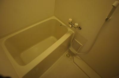 【浴室】クレフラスト坂井戸