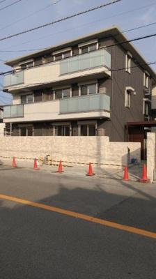【外観】フェニーチェ浜寺