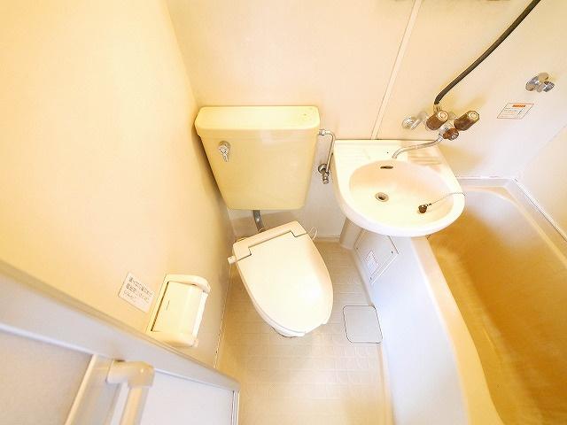 【トイレ】NAT.P1