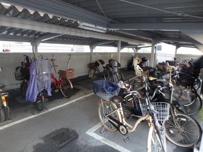 【その他共用部分】コスモハイツ小阪