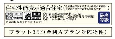 【設備】リーブルガーデン倉敷・福田町古新田第8 5号棟