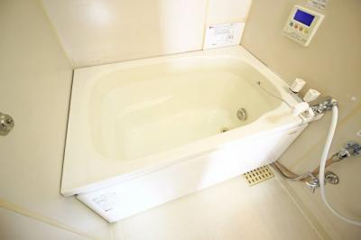 【浴室】サニーハイツフミ B棟
