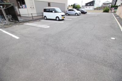 【駐車場】アバンツァート