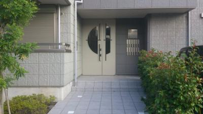 【エントランス】ドルチェ原参番館