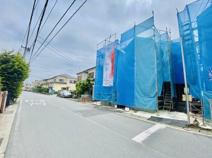 新築 柳島1丁目 充実の設備がうれしい!の画像
