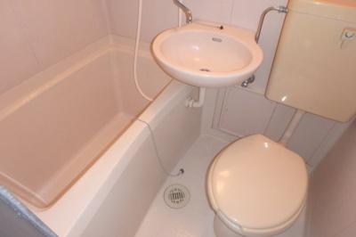 【浴室】ブロードビーン