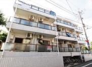 埼玉県所沢市有楽町の1棟売りマンションの画像