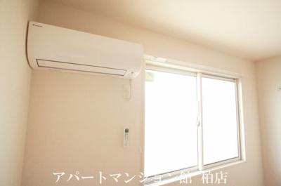【設備】ラ・フルール B