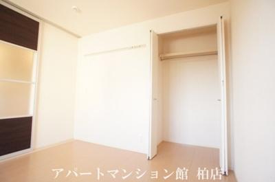 【収納】ラ・フルール B