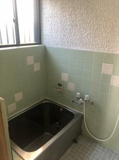【浴室】田中様大国町戸建