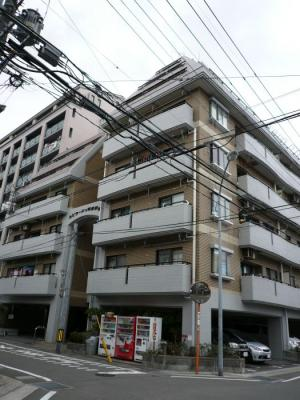 【外観】カピラージュ博多駅南(カピラージュハカタエキミナミ)