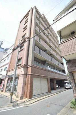 【外観】ウエルアクセス草香江
