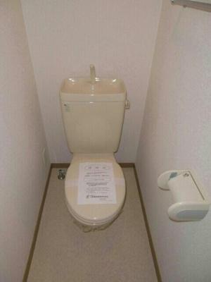 【トイレ】ウエルアクセス草香江