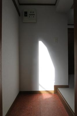 【玄関】第十ショーケービル