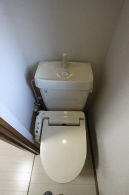 【トイレ】第十ショーケービル