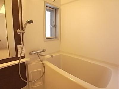 【浴室】ANDON
