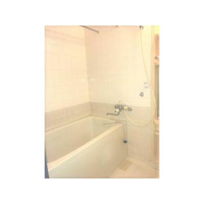 【浴室】稲毛スカイタウン