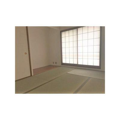 【和室】稲毛スカイタウン