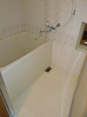 【浴室】ドミ18ロイヤル