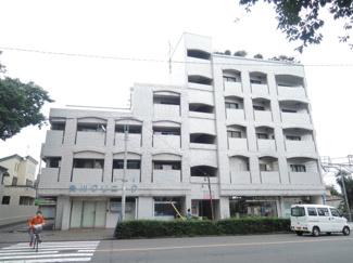 【外観】ホワイトセンチュリー三田