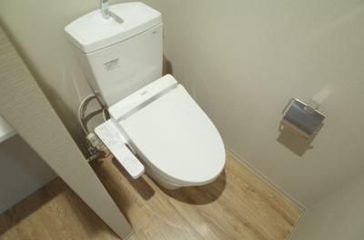 【トイレ】クラッシー博多