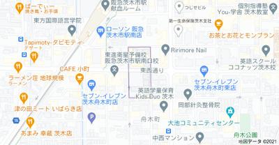 【地図】カミオン舟木