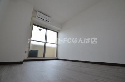 【洋室】S-FORT桜川南
