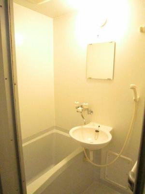【浴室】イリス白金