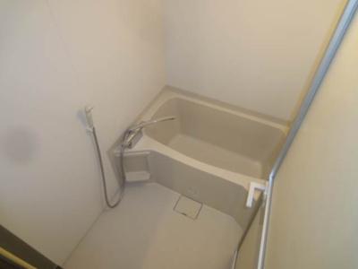 【浴室】city21