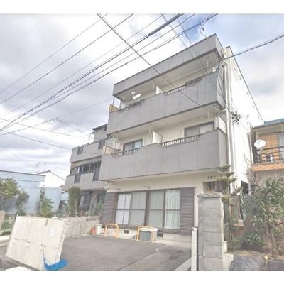 多賀コーポ 西区の物件はなご家おもてなし不動産へ。