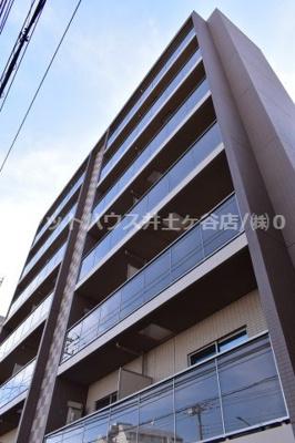 【外観】Raffistar Yokohama Idogaya