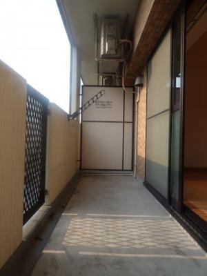 【バルコニー】ルモール大橋(ルモールオオハシ)