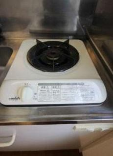 キッチン★