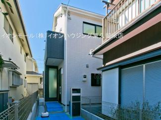 西東京市富士町 新築戸建  全1棟