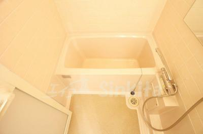 【浴室】プリンスコート新高
