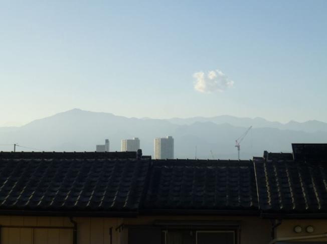 【展望】新築 綾瀬市小園8期
