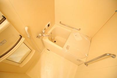 【浴室】ファルコン日吉